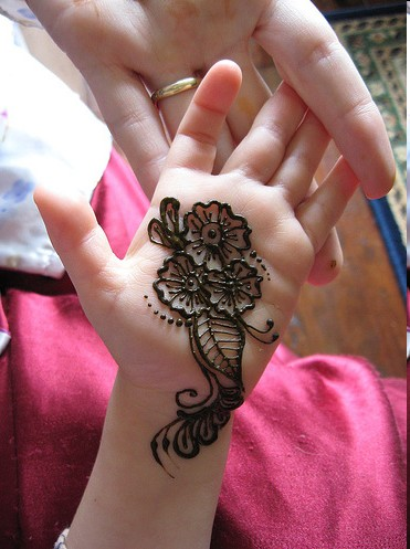 Arabian Mehndi Designs Kids Mehndi Design Easy