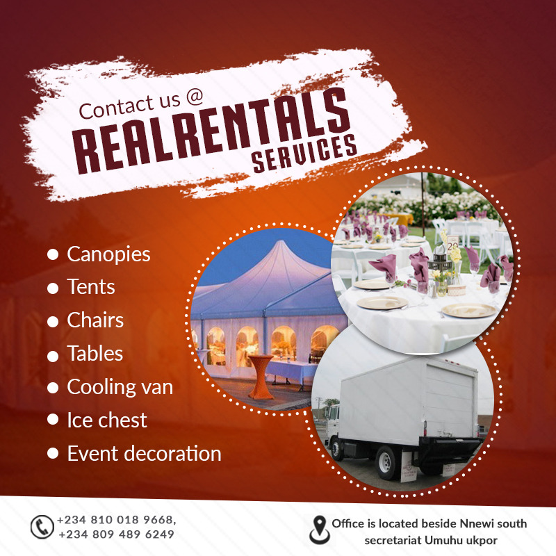 Real Rental Services