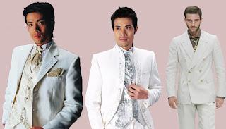 Designer Wedding suits for men