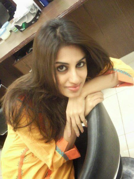 Want to Stress-Free Life by cute desi girl sitting on chair