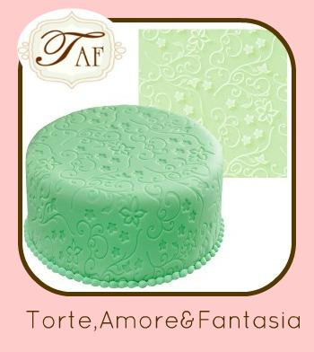 Torte,Amore&Fantasia: Attrezzatura Cake Design