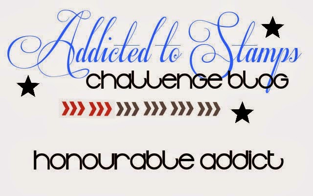Addicted to stamps honourable addict