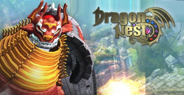 Nuevo Nest - Gigantes Nest 2012 - Lv 50 Dn