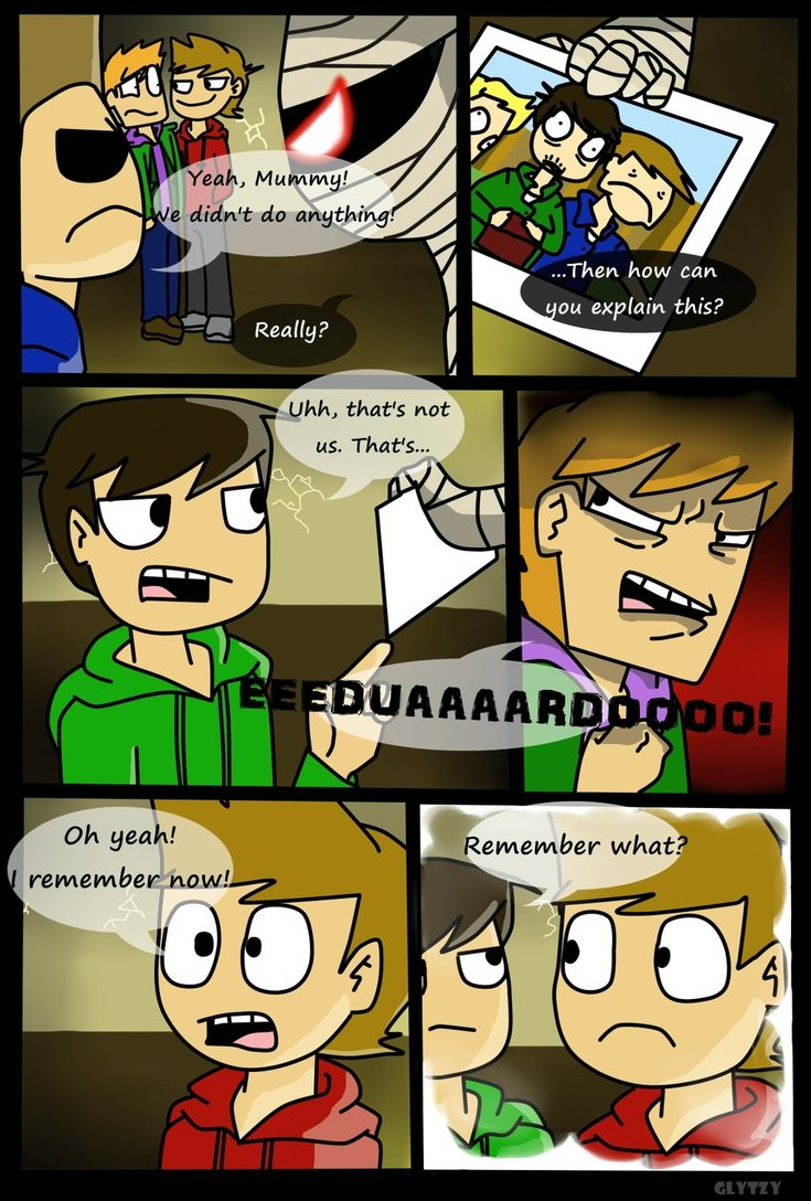 Pictures & Photos from Eddsworld (TV Series 2004– ) - IMDb