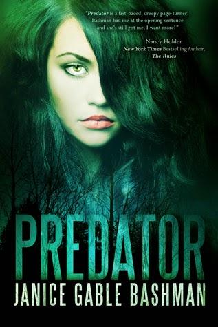 https://www.goodreads.com/book/show/22891926-predator