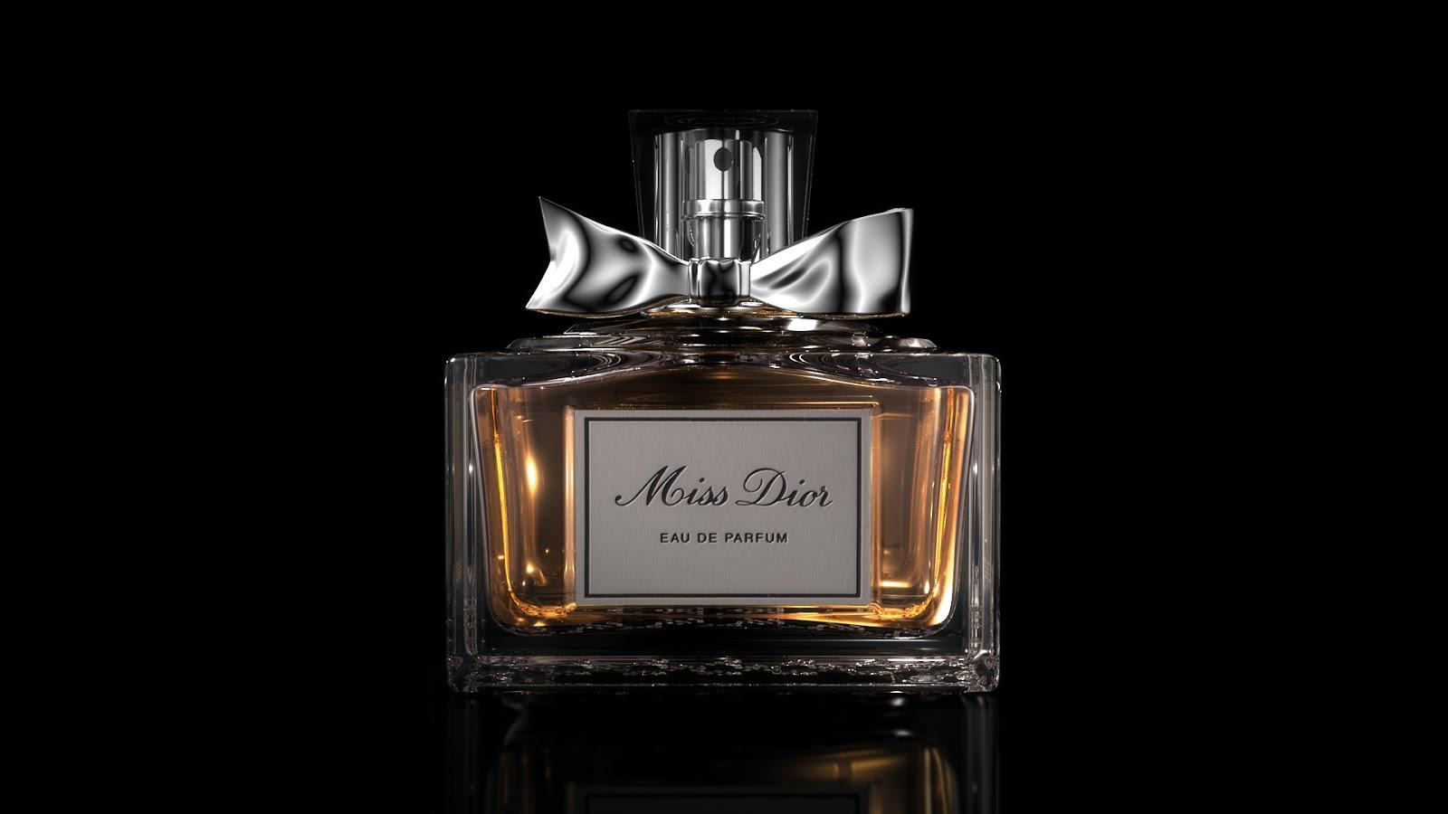 Los orígenes de Miss Dior