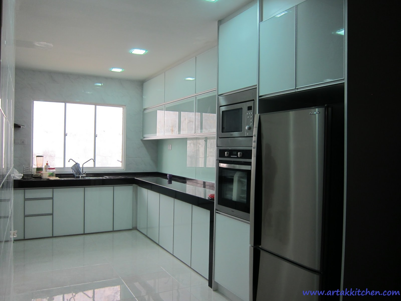 Kitchen Cabinet Price Ipoh | Green House Inovation