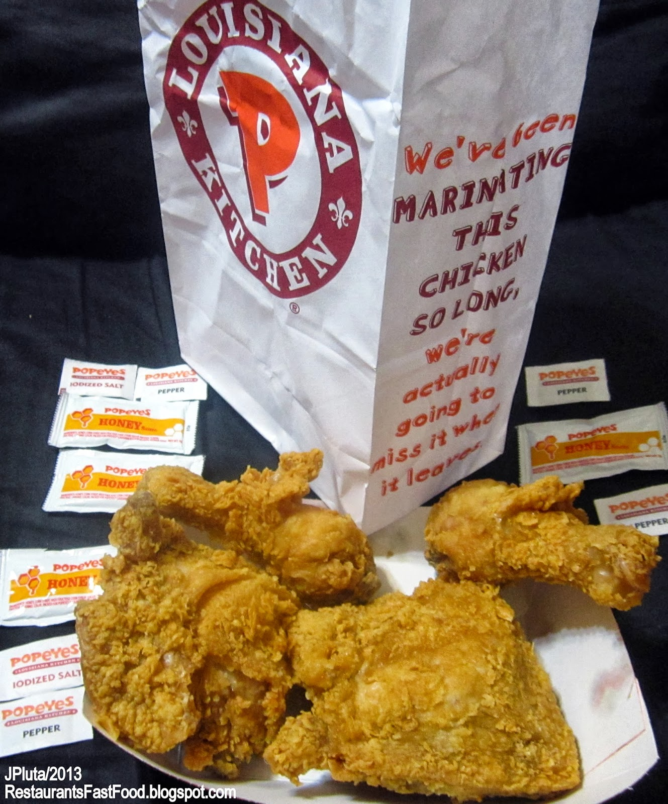 Popeyes Louisiana Kitchen Food restaurant fast food menu mcdonald's dq bk hamburger pizza mexican