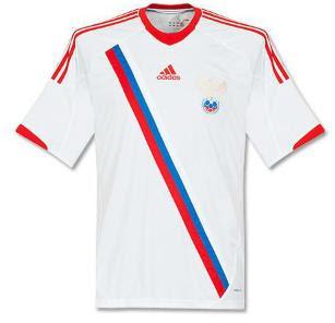 Indumentaria Euro 2012