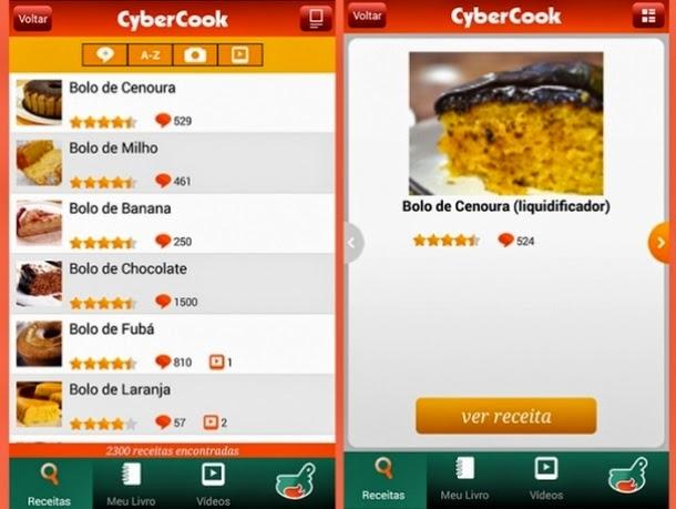 Cybercook