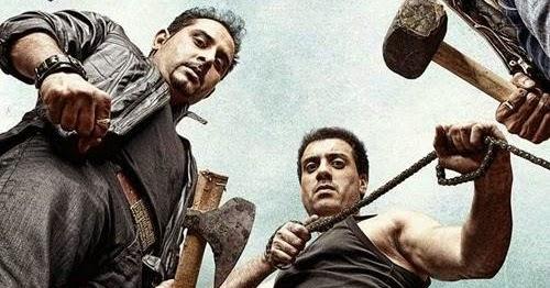 yaarana punjabi movie 2015