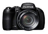 Amazon: Buy Fuji HS28 EXR 16MP Digital Camera at Rs.12999