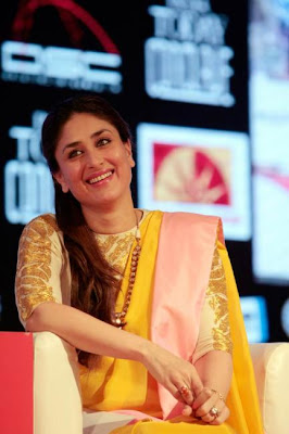 kareena kapoor at the india today conclave hot images