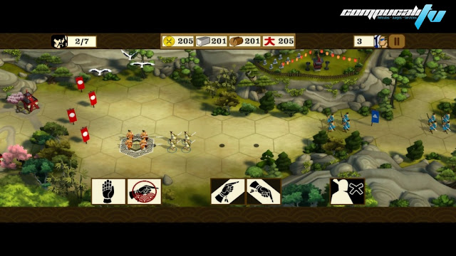 Total War Battles Shogun PC Full Español Descargar 1 Link