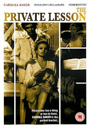 The Private Lesson (1975) [Ita]
