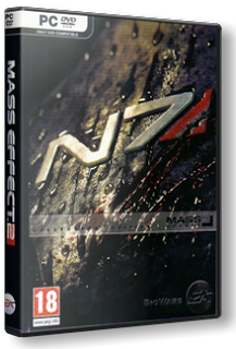 DOWNLOAD GAME Mass Effect 2 (PC/RIP/ENG)