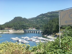 A 4 Km da Marina de Rio Caldo