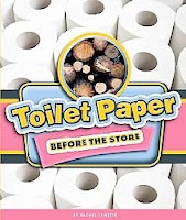 bookcover of Toilet Paper Before the Store by Rachel Lynette