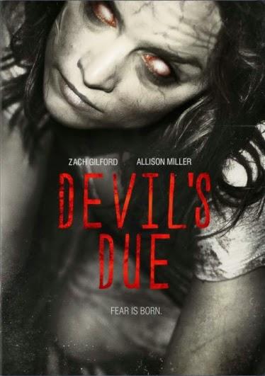 Devils Due (2014)