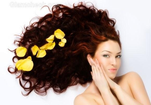 Комплексное лечение волос