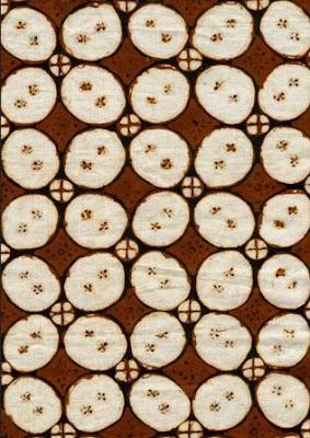 Batik Yogyakarta dan Penjelasannya - Batik Indonesia