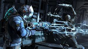 Dead Space 3 Trailer Imperdible