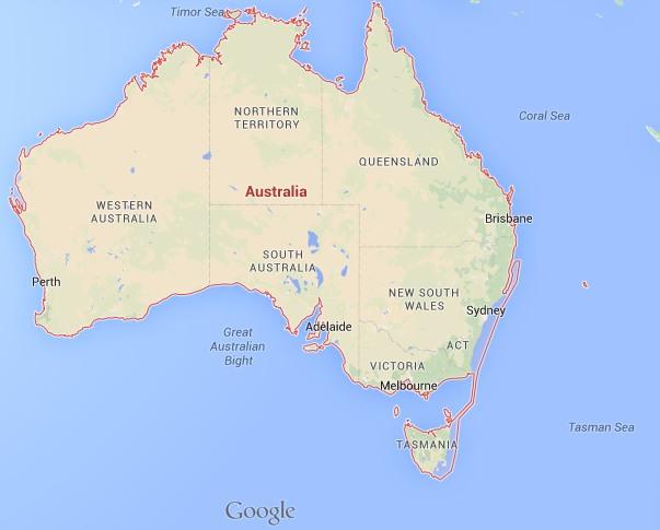Sejarah forex dolar Australia