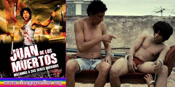 Juan de los muertos, película