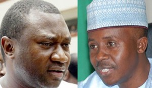 Otedola insists to meet Ethics Committee in full glare of the Press
