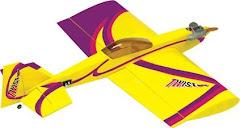 Hangar 9 Twist