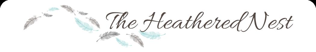 The Heathered Nest