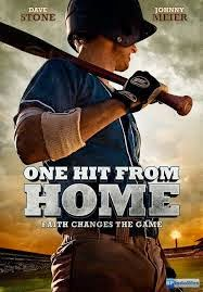 One Hit from Home (2012) [Latino]