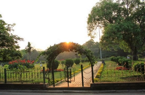 cubbon park must see place in bangalore