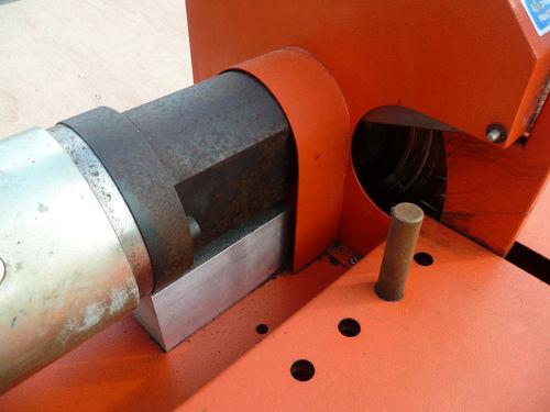 Ebay scam hunter v hydraulic swaging machine swager