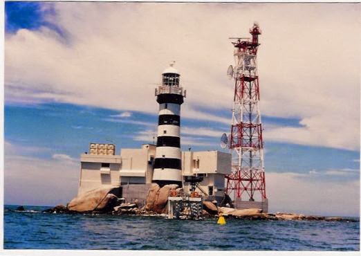 Kapal Minyak Libya Dan Kapal Pukal Singapura Berlanggar Di Timur Laut Pulau Batu Putih