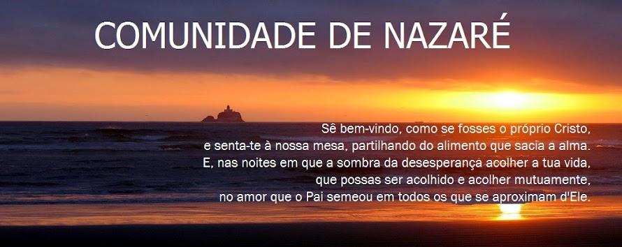 Comunidade de Nazaré