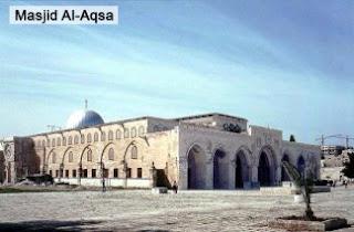 Sejarah Terjadinya Isra Mi'raj Nabi Muhammad SAW !!!