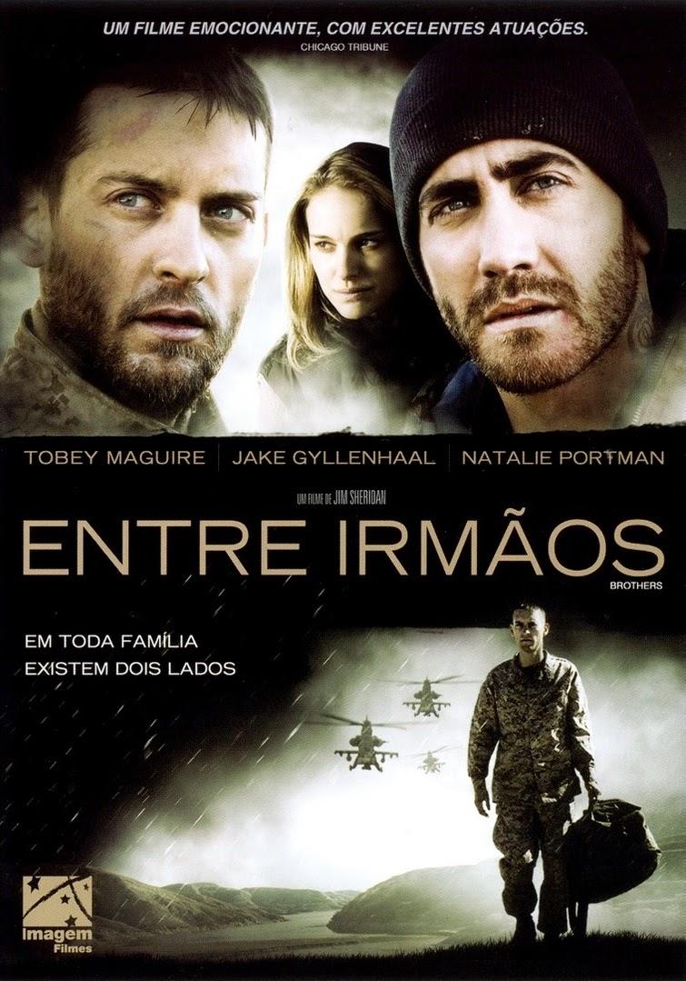 Entre Irmãos – Dublado (2009)