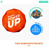 Missão Power UP