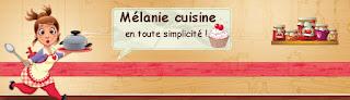 http://lesrecettesdemelanie.blogspot.fr/