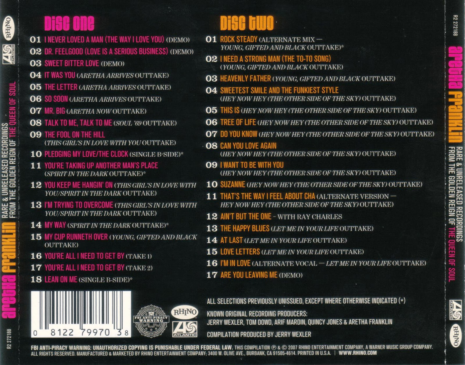 Various Hits Like Dynamite