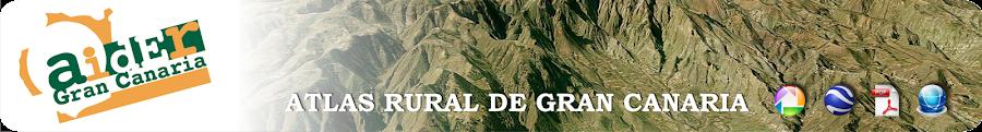 Atlas Rural de Gran Canaria