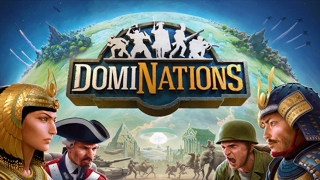 Dominations Gameplay