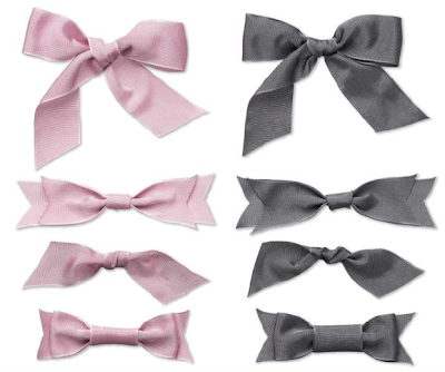 Two Tone Ribbon - Digital Download