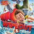 Wipeout: Create & Crash (Video Game Review)