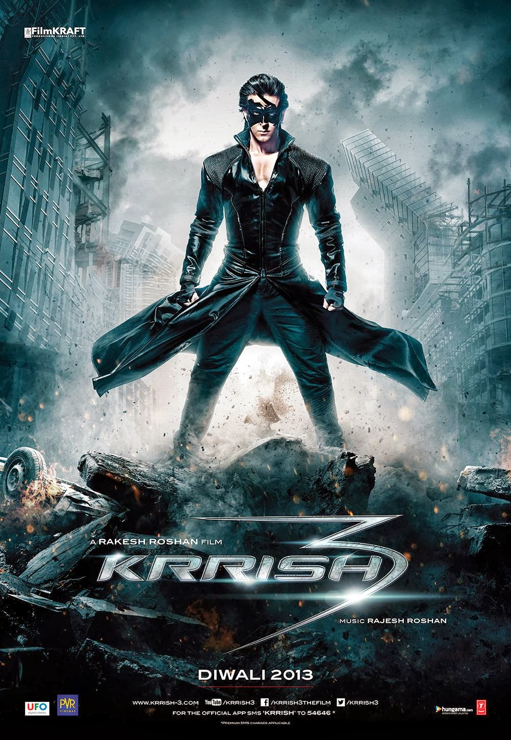 Krrish 3 2013 Latest News