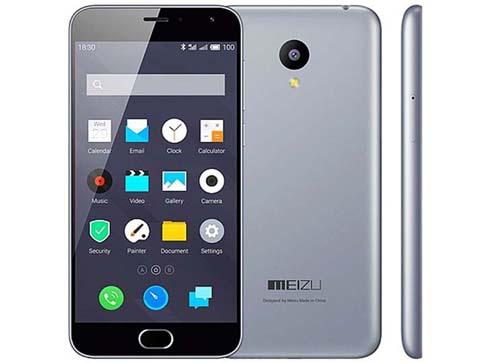 Spesifikasi dan Harga Meizu M2 Terbaru, Phablet Android Lollipop 4G LTE RAM 2 GB