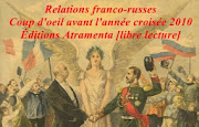 Relations franco-russes année croisée 2010