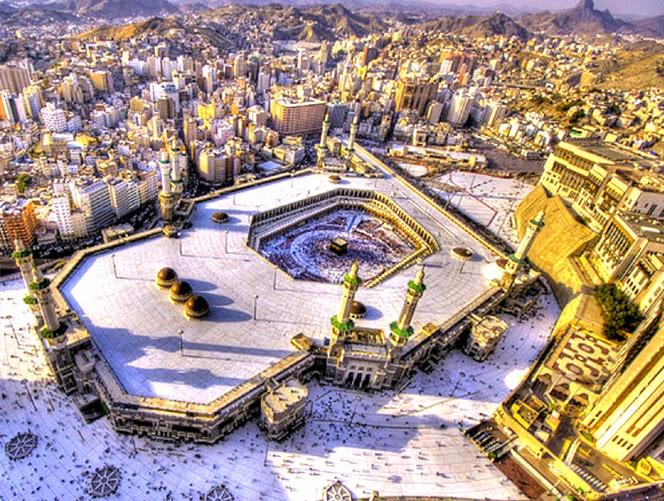Menerawang Kecanggihan Ibadah Haji pada Tahun 2029
