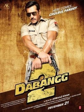 Dabangg 2(2012) Hindi Movie HD